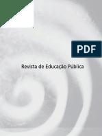 REVISTA DE EDUCAÇÃO PUBLICA MT 1272645755