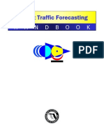 Project Traffic Forecasting