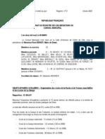 30 mars 2009  fusion maternelle primaire La Garaye Dinan