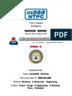 NTPC KhSTPP
