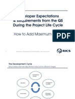 RICS Presentation[1]