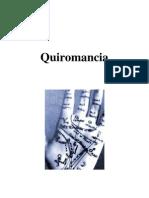 Quiromancia