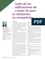 Modificaciones Motor Para Competicion