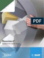 Basotect Brochure