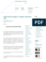 Amalgama e Galvanismo Orale - Pagina 10