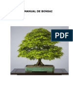 Manual Completo de Bonsai