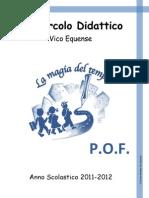 POF_2011-12 I CIRCOLO DIDATTICO DI VICO EQUENSE