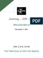 RCIA Handouts 20111207