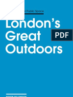 Londons Great Outdoors 01