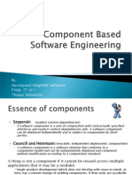 25977233 Component Based Software Engineering