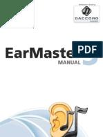EarMaster 5 Manual (Brazil)