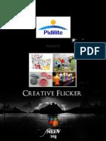 Creative-Flicker Case Study