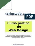Curso prático de Web Design