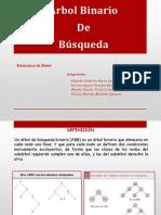 Presentación1 estructuta de datos