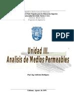 Guia de Analisis de Medios Permeables