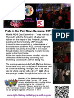 Pride in Our Past News Dec-11