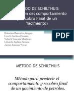 METODO DE SCHILTHUIS (1)