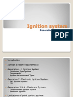 Ignition System Upload