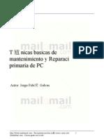 Tecnicas Basicas de Mantenimiento y Reparacion Pc(2)
