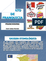 05 CONTRATO DE FRANQUICIA