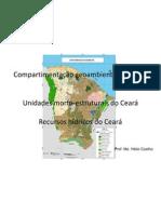 zoneamento geologia  Ceará
