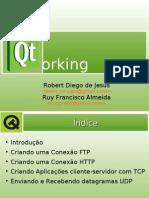 Seminario PAC - Networking