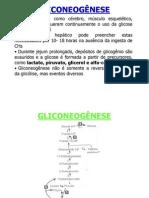 Gliconeogênese [Modo de Compatibilidade]