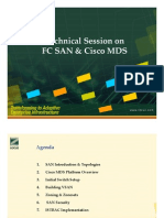Cisco MDS Training Vol1