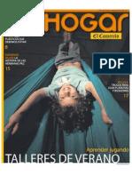Artículo en Mi Hogar 2011