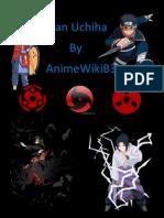 Clan Uchiha By AnimeWikiB3