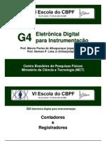 eletronica digital - instrumentação