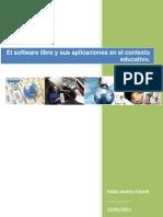 Software Libre en Educación