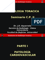 Radiologìa Toràx 1...seminario