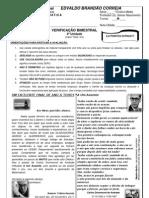 2011 11-04 ... Modelo 2 - Verificação Bimestral_4ª Unidade_Turma 62,63,64,65 e 67