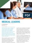 Medical Leaders