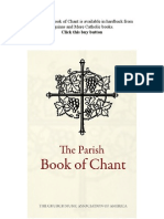 The Parish Book of Chant