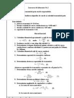 Calculul Transmisiei Prin Curele Trapezoid Ale