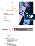 Presentacion Curso AP Internet2