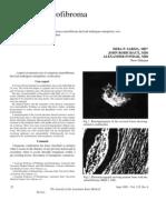 Ossified neurofibroma