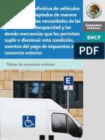 importacion vehiculos
