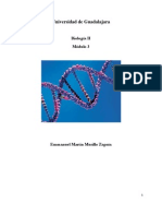 Biologia II Módulo 3