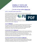 Flippa - Compra y Venta de Sitios o Paginas Web _parte 1