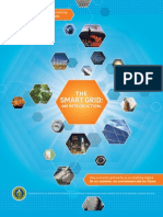 The Smart Grid - An Introduction