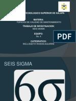 6 Sigma Expo