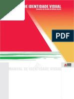 Manual Identidade Do Governo Minas