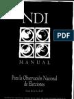 NDI-Guía para el Monitoreo elección-Es1