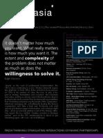 CFO Asia 2012 Sponsor Pack