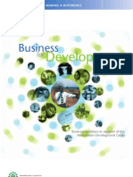 WBCSD Business for Development