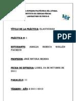 Practica 2 - Hidrostatica 1