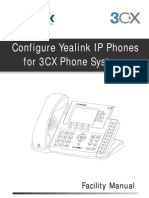 Free Manually Provision Yealink 3Cx | Download Ebook Cpm
